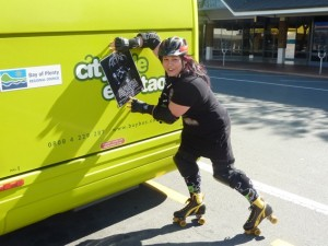 Rotorua Event Promotion - Concert Promotion