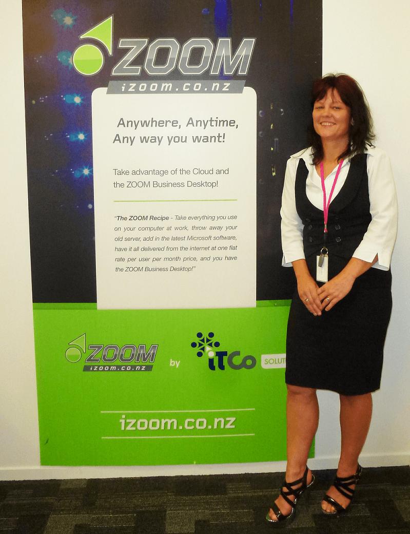 ITCo Solutions Rotorua