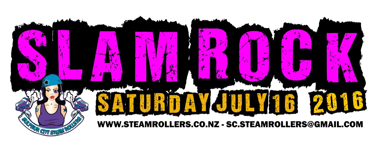Roller Derby Event - Rotorua New Zealand